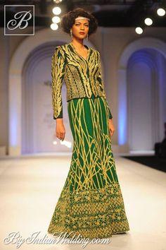 Adarsh Gill Indian ethnic designer wear