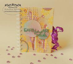 Bee Scrap - polski producent papierów do scrapbookingu: Tutti Frutti
