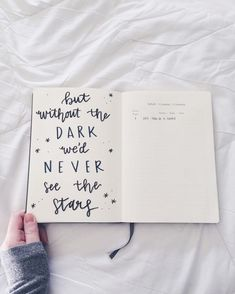 70 Inspirational Calligraphy Quotes for Your Bullet Journal - The Thrifty Kiwi Need a boost? Here are 70 inspirational calligraphy quotes to include in your bullet journal! Bullet Journal Quotes, Bullet Journal Notebook, Bullet Journal Inspo, Bullet Journal Ideas Pages, Quotes For Journals, Journal Pages, Hand Lettering Quotes, Lettering Ideas, Calligraphy Quotes Lyrics