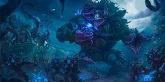 Heroes of the Storm contara con una nueva arena