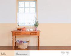 kolor w przedpokoju Entryway Tables, Painting, Furniture, Home Decor, Decoration Home, Room Decor, Painting Art, Paintings, Home Furnishings