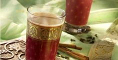 Receita de Chai - Chá Indiano