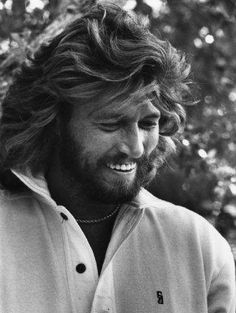 Barry Gibb - 1er septembre 1946