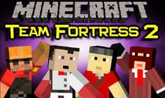 New post (Team Fortress 2 Mod 1.7.10/1.7.2) has been published on Team Fortress 2 Mod 1.7.10/1.7.2  -  Minecraft Resource Packs