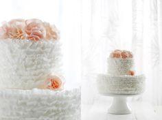 DIY (fake) cake? I'm cheap and intrigued!