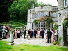 The terrace, the perfect place for your drinks reception