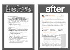 Today recruiters are looking towards resumes with some visual elements & other features. Here are 3 ways in which resume has changed over the past decade