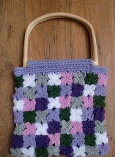 7 #Utterly Adorable DIY Crochet Bags You'll Love to Make ...