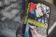 Isadore Apparel - Wheelmen - In Wheelmen they reveal the broader story of how Armstrong and his supporters used money, power, and cutting-edge science to conquer the world's most difficult race. Science, Memories, Money, Books, Memoirs, Souvenirs, Libros, Silver, Book