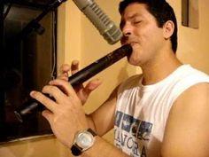 Quena - Flute - Heaven - Bryan Adams - Rene De La Rosa - Peru