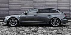 31 Wallpaper Audi RS 6 Avant