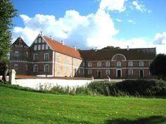 Løvenholm Castle, Denmark