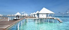 Diamonds Thudufushi accomodations