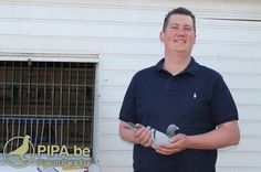 Rik Hermans (Pulle, BE) wins 1st Nat. Chateauroux against 25,710 one year olds | PIPA