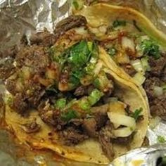 Carne Asada - Similar to King Taco ....... I'm trying this weekend!