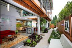 Project7ten LEED Platinum residence