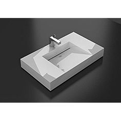 Our Most Versatile Design Ramp Sinks Slope To Order