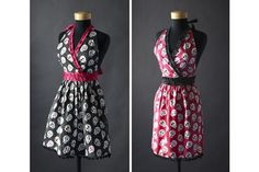 I need this apron!