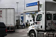 En camino inspecciones conjuntas MX y EUA