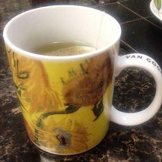 The Sunflowers - Tea with Van Gogh
