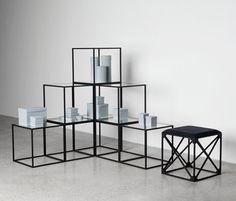 GRID display-GRID-Peter J. Lassen