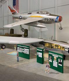Strategic Air & Space Museum, Ashland
