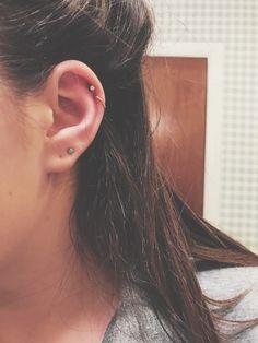 16 Best Cute Cartilage Piercing Images
