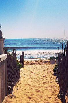 Way To Sea Sand Ocean Beach Nature #iPhone #4s #wallpaper