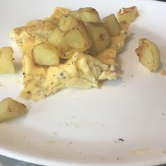 Œuf poivre sel pomme de terre huiles d'olive
