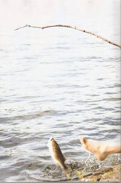 fishing... life-is-beatiful