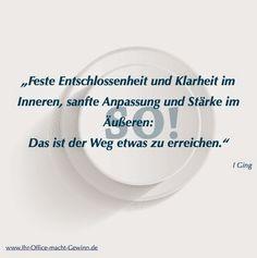 www.Ihr-Office-macht-Gewinn.de SO! Sabine Osmanovic