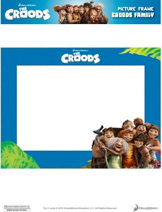 Dreamworks Animation, Activity Centers, Picture Frames, Scary, Action, Activities, Pictures, Crafts, Portrait Frames