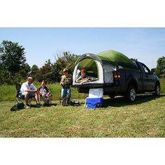 Ozark Trail Dome Truck Tent