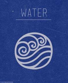 celtic symbols - Water