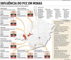 Blog do jornal Folha do Sul MG: PCC EM TRÊS CORAÇÕES E SUL DE MINAS. VEJA PARTE DE...
