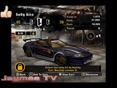 7 Best nfs most wanted 2018 images   Vehicles, Need for