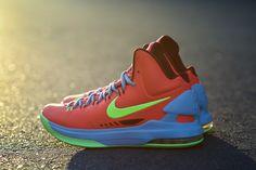 """Nike KD V (5) """"DMV"""""""