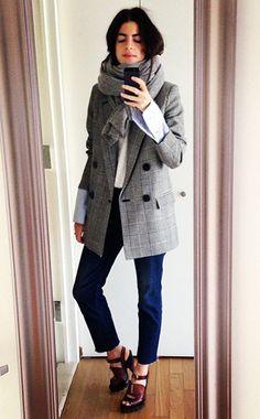 Ten Best Dressed — Best Dressed Bloggers of 2013 - vogue - man repeller