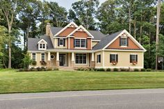 Hawkseye I | Photo Gallery of Custom Delaware New Homes by Echelon Custom Homes