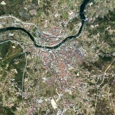 Ourense Urbanístico - PXOM e Desenvolvemento da cidade @ Antiga Sede do Banco de España - Ourense urbanismo plan
