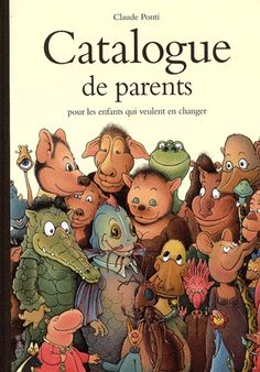 Tes parents sont lourds ? fatigants, avares, collants, velus, piquants…