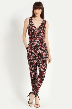 There wouldn't be any embarrassing mosh pit moments in this jumpsuit!