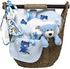 Baby Gift Baskets Baby Gift Ideas Something For Everyone Gift