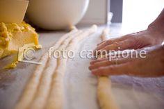 Passione in cucina: