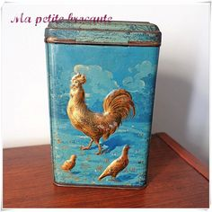 boîte vermicelles Caiffa