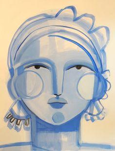 Artist Spotlight Series Hayley Mitchell The English Room 21st Century Artists Art Journal