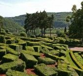 The Amazing Gardens of Marqueyssac in France 4