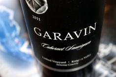 First Vintage Pleaser: Garavin Cabernet Sauvignon - Enobytes Wine Online