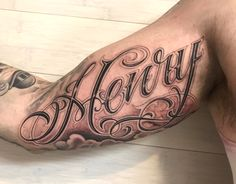 Lettering Design, Black And Grey, Ink, Writing, Tattoos, Tatuajes, Tattoo, India Ink, Being A Writer