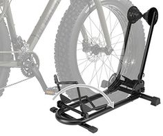 BIKEHAND Snow Fat Bike Floor Parking Rack Storage Stand Bicycle *** Read more reviews of the product by visiting the link on the image.